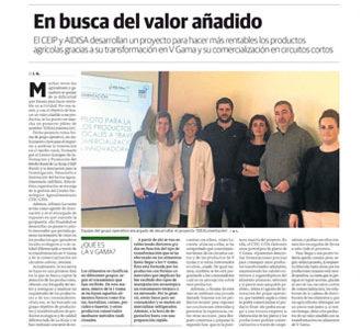 Agro Diario La Rioja 05/06/18