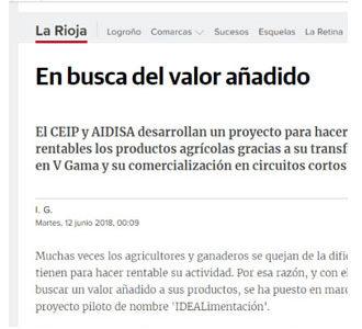La Rioja 12/06/18