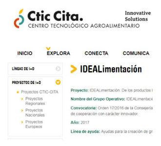 Ctic Cita. Presentación.