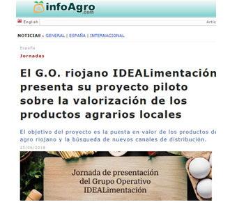 InfoAgro 25/06/18